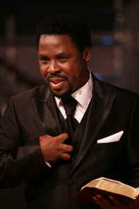 Reflections On Prophet TB Joshua At 46