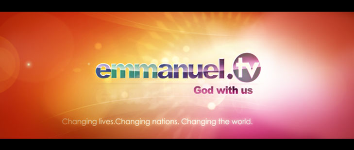 Emmanuel TV: Distance Is Not A Barrier!