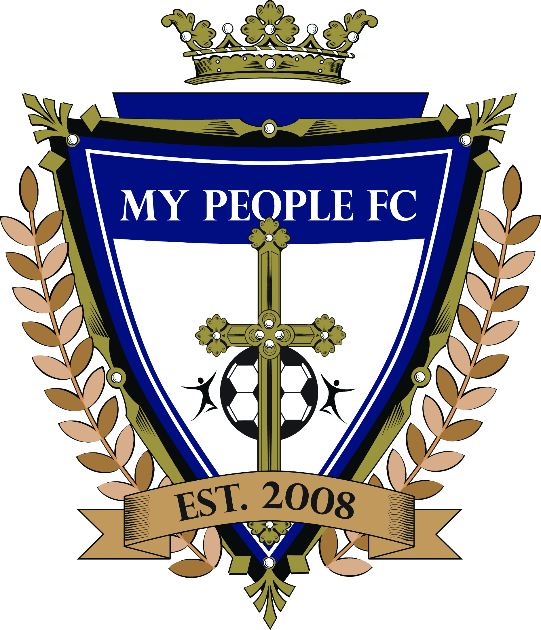 My People FC - spending more on others and less on yourselves
