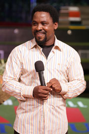 Pastor TB Joshua - Unravelling The Mystery...