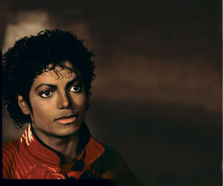 The Legend Of A Thriller