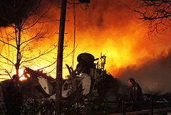 Feb 13th - NY Plane Crash...