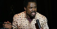 """""""God has a time for everything..."""" - TB Joshua"""