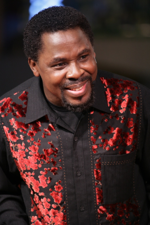 Prophet TB Joshua - In The University of God, however brilliant you may be, you will not be given double promotion. You must take every course, because each course serves a purpose.