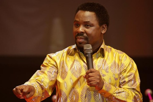 Prophet TB Joshua - The way and manner god executes His plans in our lives differs