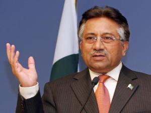 Musharraf's Resignation - Prophesied by TB Joshua...