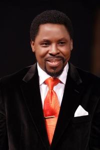 Prophet TB Joshua - Forgiveness is the bridge to our future