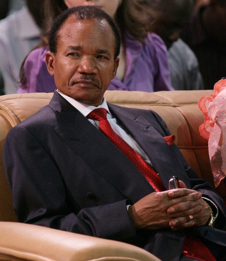 It Is Critical That Leaders Watch Emmanuel TV – Chiluba ...