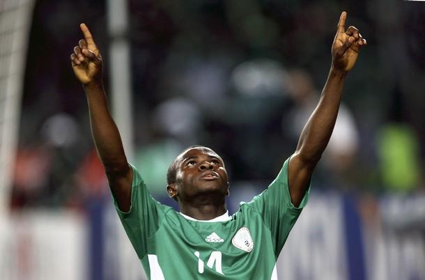 Sani Emmanuel, My People FC, TB Joshua, Golden Eaglets