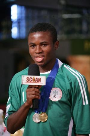 Sani Emmanuel