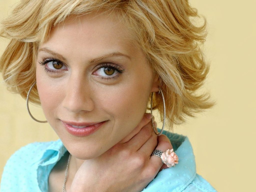 Brittany Murphy - Gallery