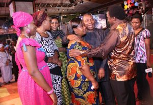 Okeke Family Reconciled
