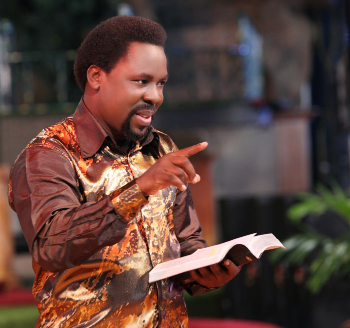 Articles | Distance Is Not A Barrier: Emmanuel TV Testimonies | Page 3
