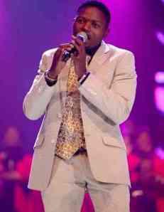 Sechaba singing