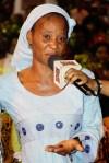 Mrs. Mariam Umar