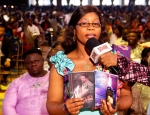 MRS. OGWE JULIET {SAVED FROM ARMED ROBBERS THROUGH ETV}