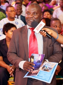 MR. OPUOFENI ESANMABEKE {PLAY PUBLISHED AFTER 20 YEARS}