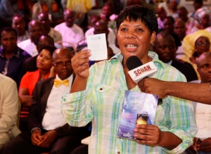 MRS. JANE LINCH {DELIVERED FROM  SPIRITUAL HUSBAND & $52,000 RETURNED}