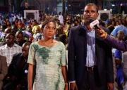 MR ABU ABDULAZEEZ & WIFE -BARRENNESS & ALCHOLISM STOPPED