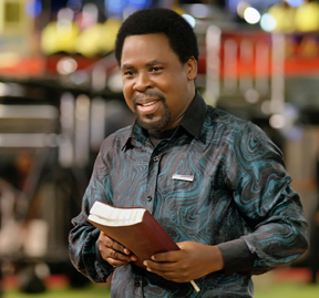 TB JOSHUA - PALM SUNDAY OF MIRACLES AND WONDERS