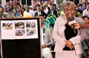 MRS CONSOLATA NGIMBWA