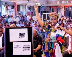 Mrs nwandu Comfort  Okonkwo