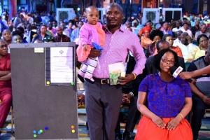 DR BOITUMELO MUDAUKA & FAMILY