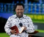 PROPHET T.B.JOSHUA