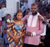 MR GODWIN & WIFE [RECONCILIATION]
