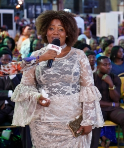 MRS IDOWU GAMBO DENNIS [DELIVERED FROM THE SPIRIT OF SNAKE]