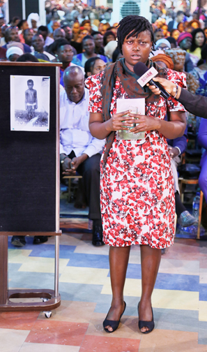 MISS. MARY {DELIVERED FROM THE SPIRIT OF SLAVERY} (6)