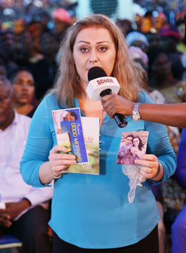 MRS. LYDIA ALSHARKO {HUSBAND HEALED OF SEVERE STOMACH PAIN & FRIEND'S HUSBAND HEALED -MORNIG WATER} (2)