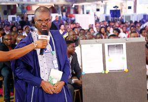 Mr Nnamdi Ezechi